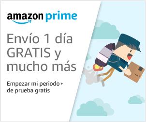 Amazon Prime gratis 30 dias
