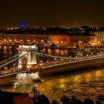 Budapest: guía de la ciudad del ocio y las termas en Europa